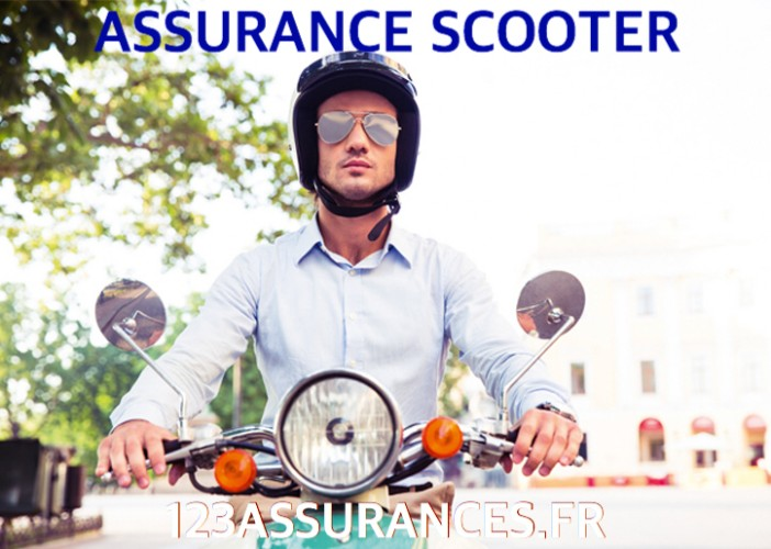 comparatif assurance scooter